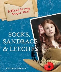 Socks, Sandbags and Leeches